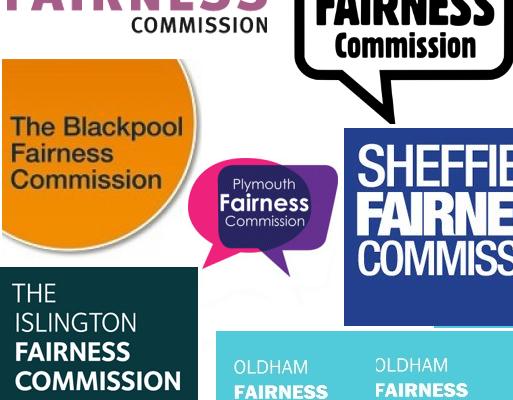 Fairness Commissions