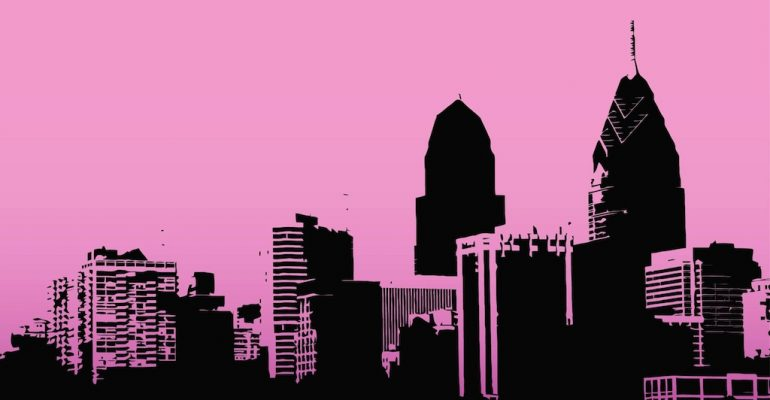 City-Silhouette